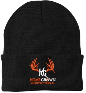Home Grown Outfitters Knit Cap