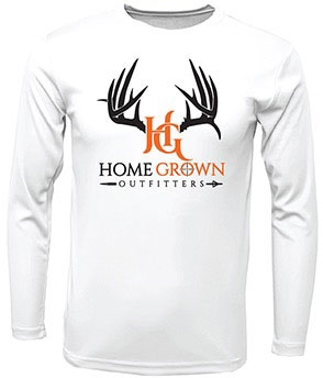Home Grown Outfitters Long Sleeve Tee