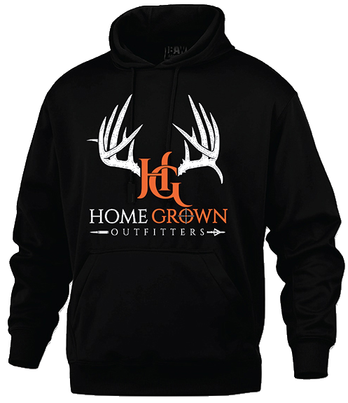Home Grown Outfitters Premium Hoodies