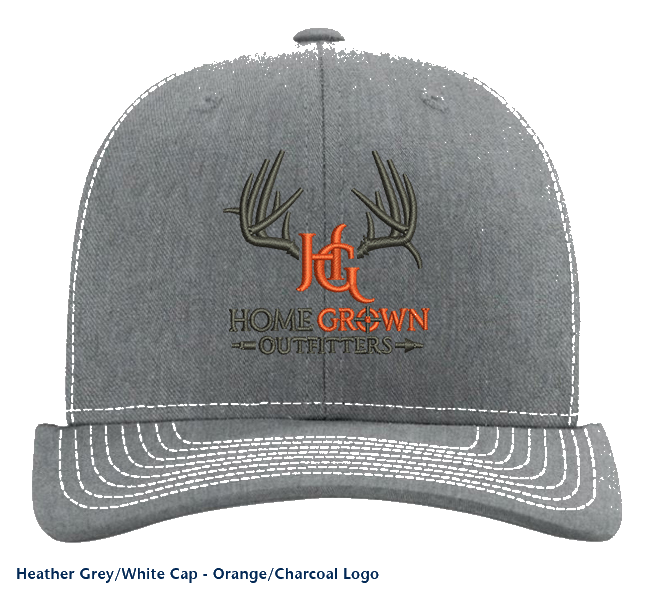 Home Grown Outfitters Trucker Hats
